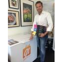 GI-boxen startar med leveranser till företag