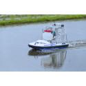 無人ボート 「WATER STRIDER」 2018年モデルを展示