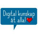 KB satsar på bibliotekens arbete för digital delaktighet