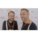 Video-reportage från biohacking-konferens i Los Angeles