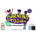 Pressinbjudan - Nu släpper vi programmet för Barnens Tosia i Rådhusparken