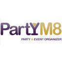 New party app makes it fun and simple to organize events & parties in 3D, with direct Facebook upload.