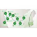 Samtrafiken: Resplus ökar i maj - nära 300 000 resor