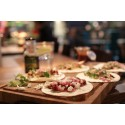 Taco Bar öppnar en ny restaurang i Norrköping med ett uppgraderat koncept och söker driftsansvarig