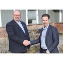 Biogasbolaget tecknar avtal med Örebro kommun