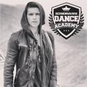 Eric Saade går in som delägare i dansskolan Scandinavian Dance Academy