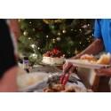 Buffésnusket – så undviker du kräksjuka i julbordstider