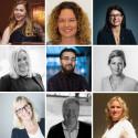 GPTW Trust Stars, Great Place to Works hederpriser - de nominerade är...