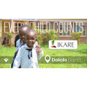 Every Child Counts Dokolo District