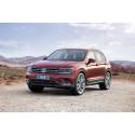 Världspremiär för helt nya Volkswagen Tiguan