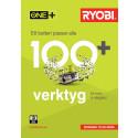 RYOBI ONE+katalog 2019