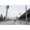 Automatisk kontroll skal gi bedre trafikkflyt foran terminalen