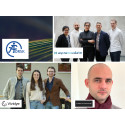 Chalmers Ventures-entreprenörer bland ÅForsks stipendiater