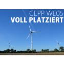 Direktbeteiligung CEPP WE05 – Beppener Bruch V erfolgreich platziert – CEPP setzt Engagement am Windkraftstandort Deutschland fort