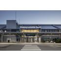Swedavia tecknar avtal med Securitas om säkerhetstjänster på Göteborg Landvetter Airport