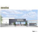 Nevotex gör sin största investering någonsin