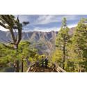La Palma - Mirador La Cumbrecita