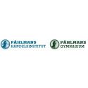 Påhlmans Handelsinstitut och Påhlmans Gymnasium får nya logotyper!