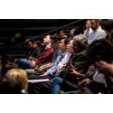 Europe's Crowd Conference Debuts in Copenhagen this October 14-16