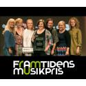 Framtidens Musikpris 2016