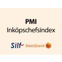 PMI–tjänster föll till 59,8 i februari: Nedgång, men tydligt i tillväxtzonen