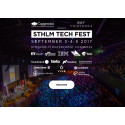 Come find Kodiak Rating at the 2017 STHLM TECH FEST!