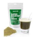 Superfruit lanserar Super Booster V1.0 Greens