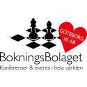 BokningsBolaget i Göteborg - 10 år på Sveriges framsida