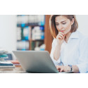Kæmper du med besværlige arbejdsprocesser i HR afdelingen? Her er løsningen!