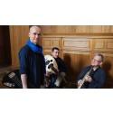 Trio Samara gör ny musik i Mellanöstern