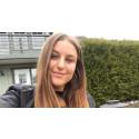 Veckans stjärnbarnvakt - Demi från Åkersberga
