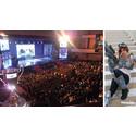 Lär dig mer om e-sport - seminarium onsdag 19 oktober på Världskulturmuseet