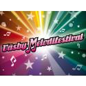 Spännande startfält för Väsby Melodifestival 2014