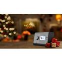 Nordmenn elsker julemusikk! Julekanalen P7 Klem er landets tredje største radiokanal