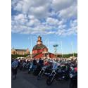 Pressmöte 28 april Motortorsdagar – från midsommar till hjulafton