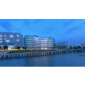 Skanska bygger nytt huvudkontor åt D.C. Water i Washington D.C., USA, för cirka 500 miljoner kronor