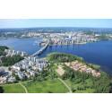 Egain levererar det största IoT-projektet i företagets historia och kopplar upp Jyväskylä stad till Egain Edge