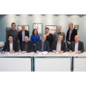 Svensk Byggtjänst får uppdraget att förvalta det nya klassifikationssystemet CoClass