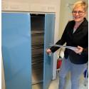 Electrolux Professional effektiviserar sin tvättservice - satsar på digitalisering