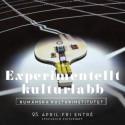 Kulturnatt: Experumäntera – ett kreativt labb på Skeppsbron 20