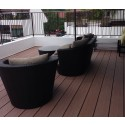 5 Types of Outdoor Decking in Singapore