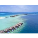 Grand Park Kodhipparu, Maldives, named winner for Luxury New Resort in Indian Ocean at the 2018 World Luxury Hotel Awards