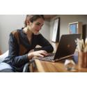 En attraktiv jobb-PC øker trivselen på jobb