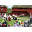 Föreningar ordnar midsommarfiranden i Lindesberg