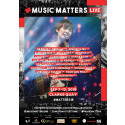 MUSIC MATTERS LIVE 2018 ANNOUNCES FIRST WAVE OF ITS ARTIST LINEUP