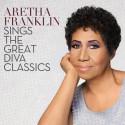 Aretha Franklin aktuell med nytt album!