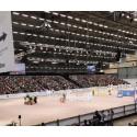 Fortsatt ridsportsatsning med Jönköping Horse Show!