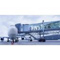 thyssenkrupp satsar på intelligenta passagerarsystem för flygplatser