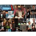 EUs anti-traffickingdag 18 okt samlar hotell och krogar i gemensam kampanj mot trafficking
