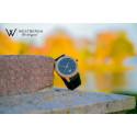 Klockmärket Westberga stärker upp teamet och planerar en presale av kommande kollektion!